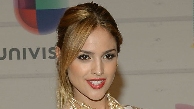 News video: Eiza Gonzalez Refuses To Talk About Liam Hemsworth